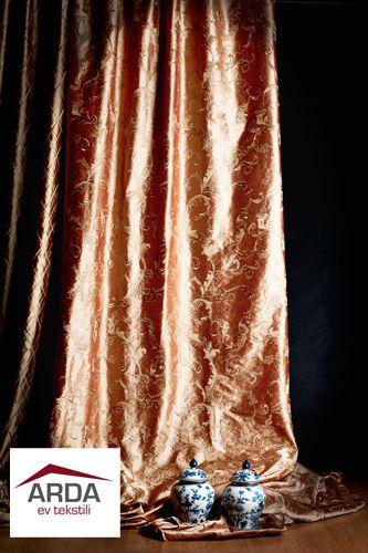 Arda Ev Tekstili Arda Ev Tekstili Curtain Collection