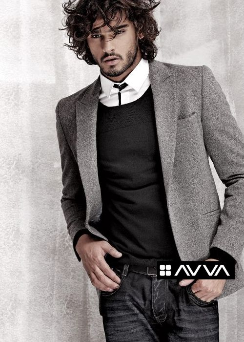 AVVA by DIDO Group Textile AVVA 2012/2013 COLLECTION