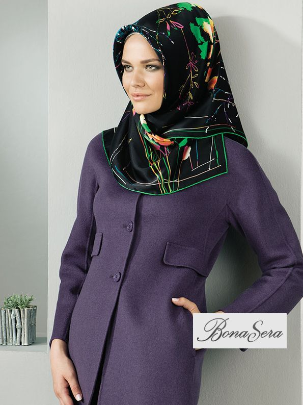 BERİL EŞARPLARI TEKSTIL 2012 / 2013 FALL WINTER COLLECTION