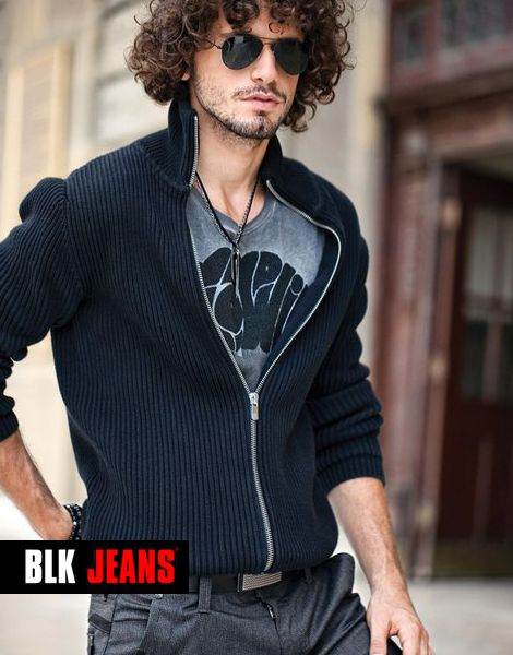 2013 Jeans Collection BLK Jeans BLK Jeans GUC TEXTILE LTD.