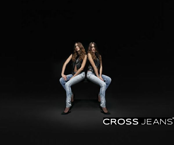 2012 Jeans Collection CROSS JEANS
