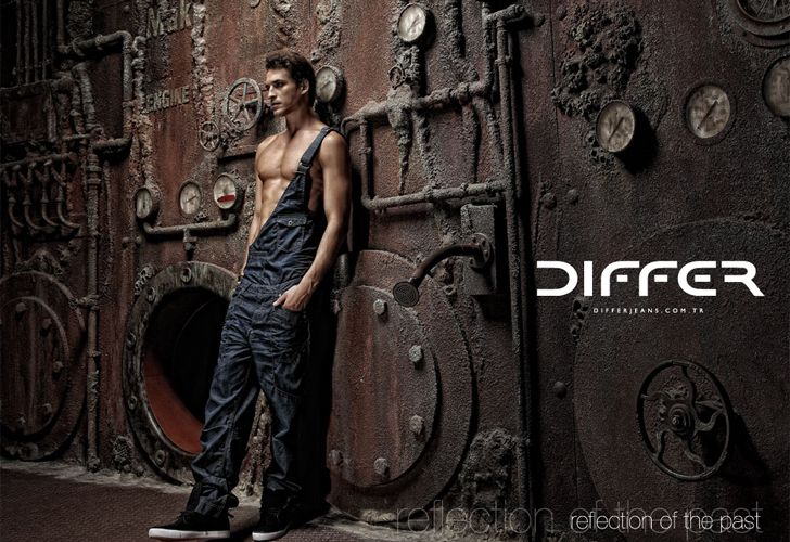 2013 Jeans Collection Differ Jeans