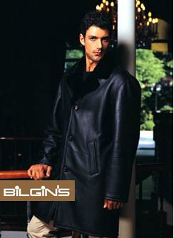 Leather Collection 2012 BILGIN'S LEATHER FASHION