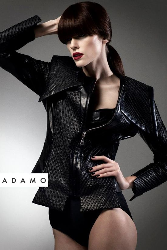ADAMO DERİ  SAN. VE TİC.LTD.ŞTİ  Adamo Collection Leather Clothing 2012