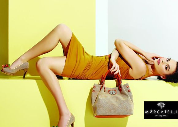 MARCATELLI SHOES 2013 COLLECTION MARCATELLI SHOES & BAGS