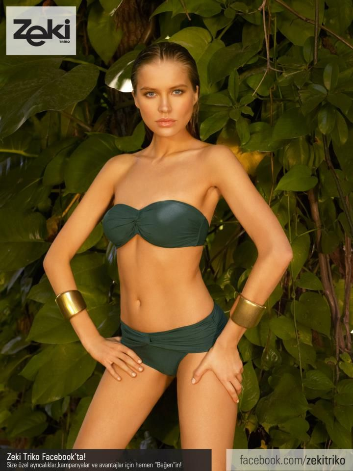 Zeki Triko Swimsuits Zeki 2013 Swimsuit Collection