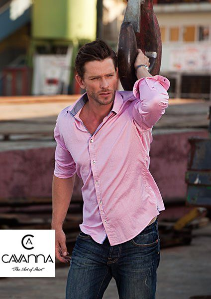 Cavanna Men Shirts Collection 2013 - TurkishFashion.net