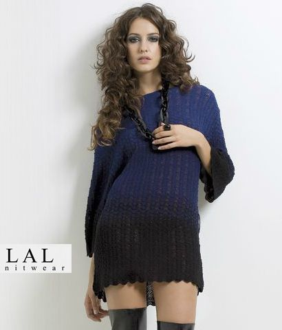LAL Knitwear Collection 2013 LAL KNITWEAR BY TASARIM TEXTILE LTD.