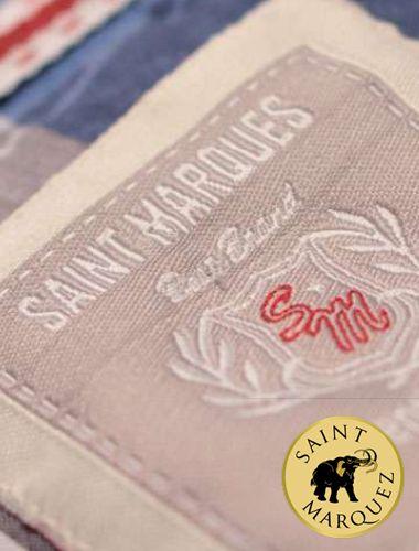 Aziz Triko Tekstil San. Tic. Ltd. Şti. Saint Marques Knitwear Men