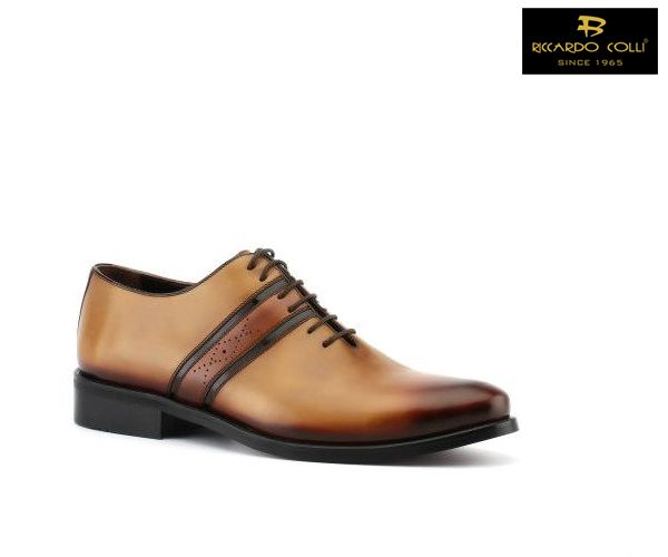 AUTUMN & WINTER COLLECTION RICCARDO COLLI by ESER SHOES