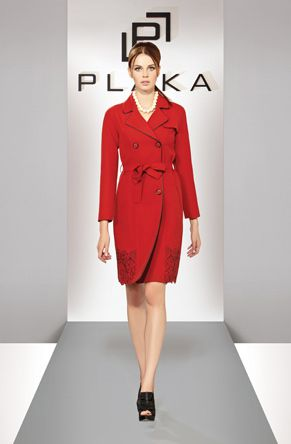 Plaka Collection Women's Outerwear  PLAKA CLOTHING