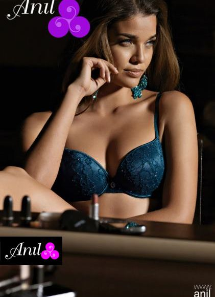 e90f245b2b ... ANIL Lingerie Ladies Underwear Collection 2013