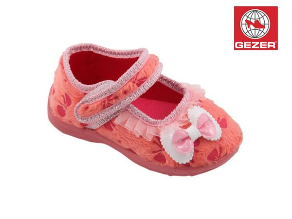 2012 Winter Season - Kids Slippers GEZER SHOES