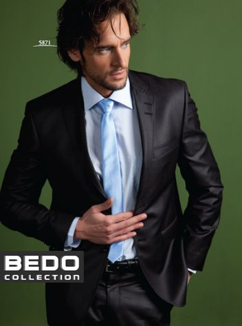Collection Men's Formal wear BEDO COLLECTION