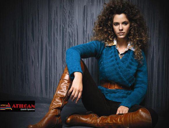 Atılgan Tekstil Sementa Triko Collection