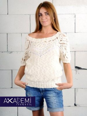 2013 Ladies Sweaters Collection - TurkishFashion.net