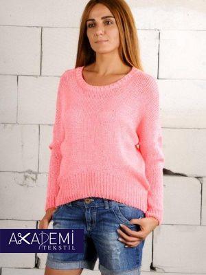AKADEMI TEKS.SAN.VE TIC.LTD. STI 2013 Ladies Sweaters Collection