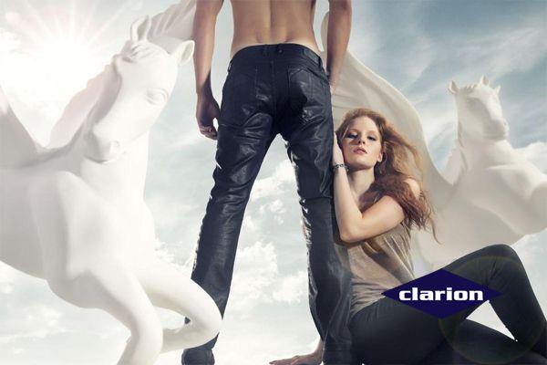 Новая коллекция джинсов доставка