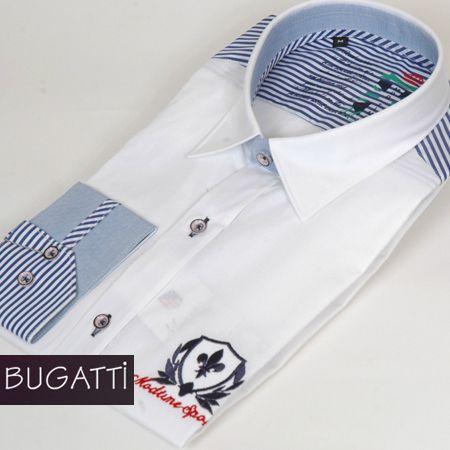BUGATTI SHIRTS  2013 Bugatti Men Shirts Collection