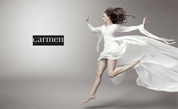 Collection 2013 CARMEN APPAREL