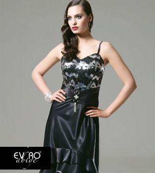 EVRO ABİYE EVRO ABIYE CLASSY DRESS COLLECTION 2013