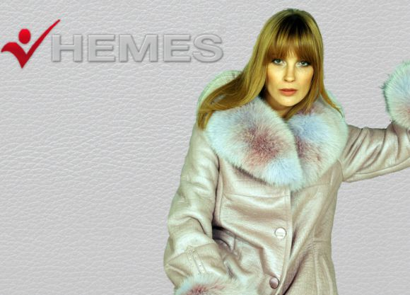 HEMES LEATHER & FUR HEMES LEATHER COLLECTION 2012