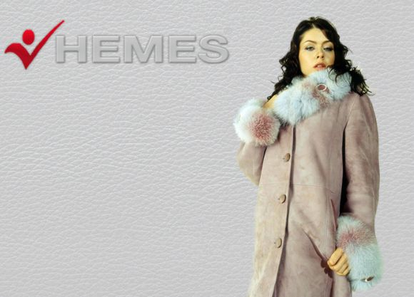 HEMES LEATHER COLLECTION 2012 HEMES LEATHER & FUR