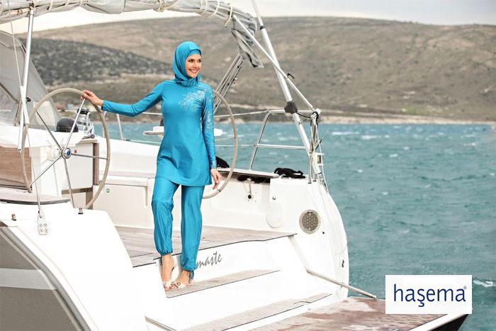 Hasema Swimwear Collection  2014