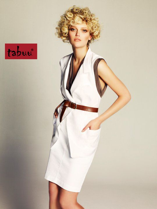 Tabbu 2011 Spring-Summer TABUU | KOTEKSA GROUP