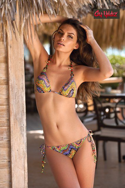 AYYILDIZ Stylish Bathing Suit Collection 2012  AYYILDIZ SWIMWEAR| AYTIM TEXTILE