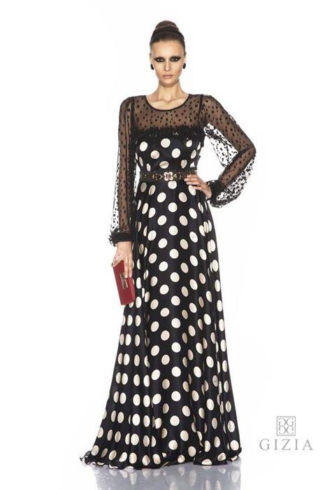GIZIA FASHION TEXTILE LTD. Prom Dress Collection 2013