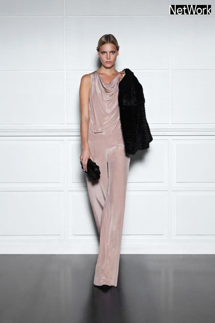 Evening Dresses Collection 2013 NetWork Fashion | The Boyner Holding Group Companies