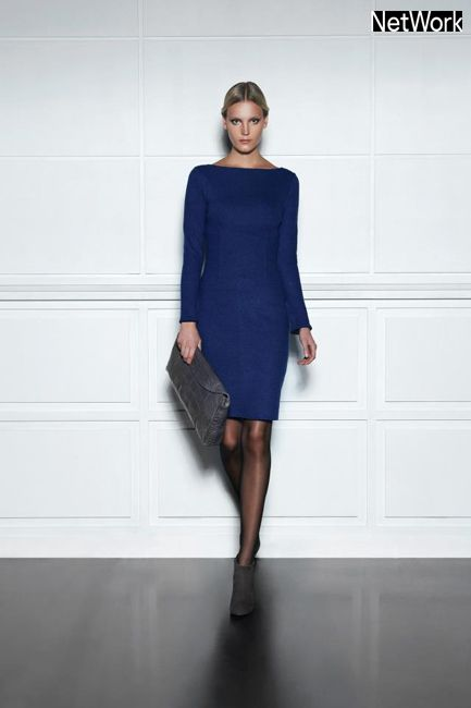 NetWork Fashion | The Boyner Holding Group Companies Evening Dresses Collection 2013