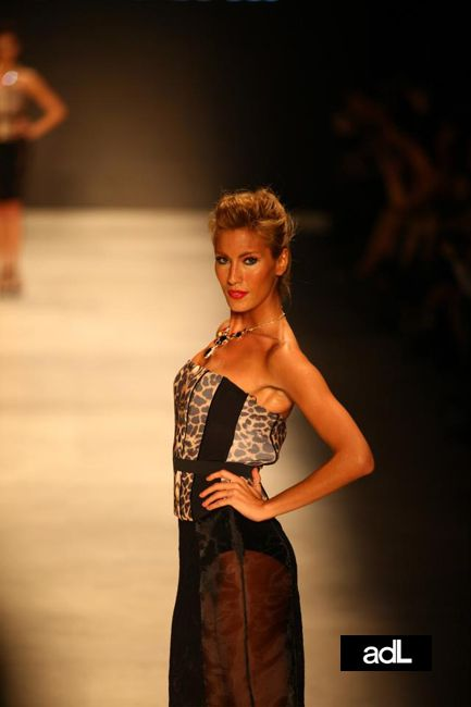 2013 Runway Dresses Collection ADIL ISIK APPAREL
