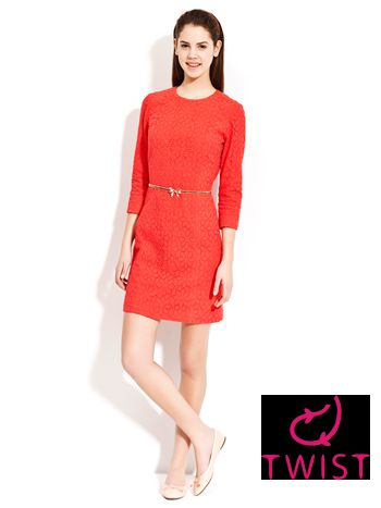 TWIST Collection Dresses and Casual Suits 2013 TWIST | Ayaydın Miroglio Group