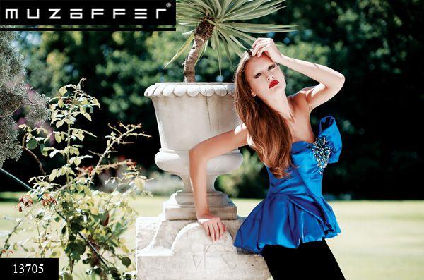 Muzaffer Fashion Muzaffer Collection 2012