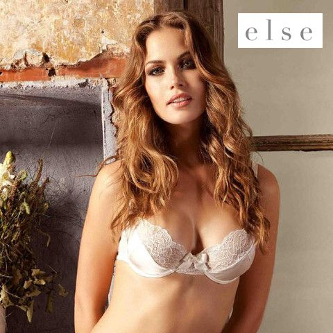 ELSE | SENIHA ELA ONUR Very Sexy Lingerie Collection
