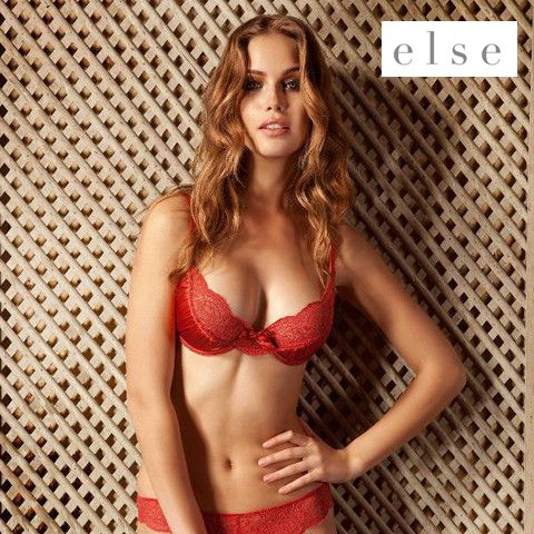 ELSE | SENIHA ELA ONUR - Very Sexy Lingerie Collection