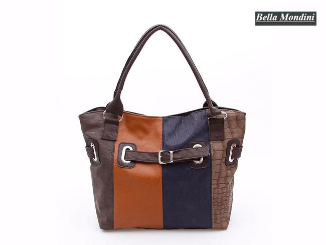 COLLECTION LADIES HANDBAGS BELLA MONDINI PURSES | SAHIN KABALAR