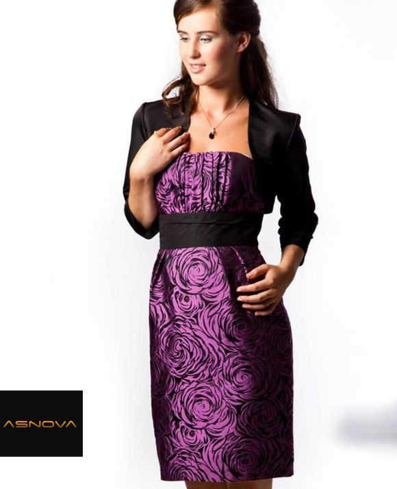 ASNOVA FASHION Asnova Prom Dress Collection 2013