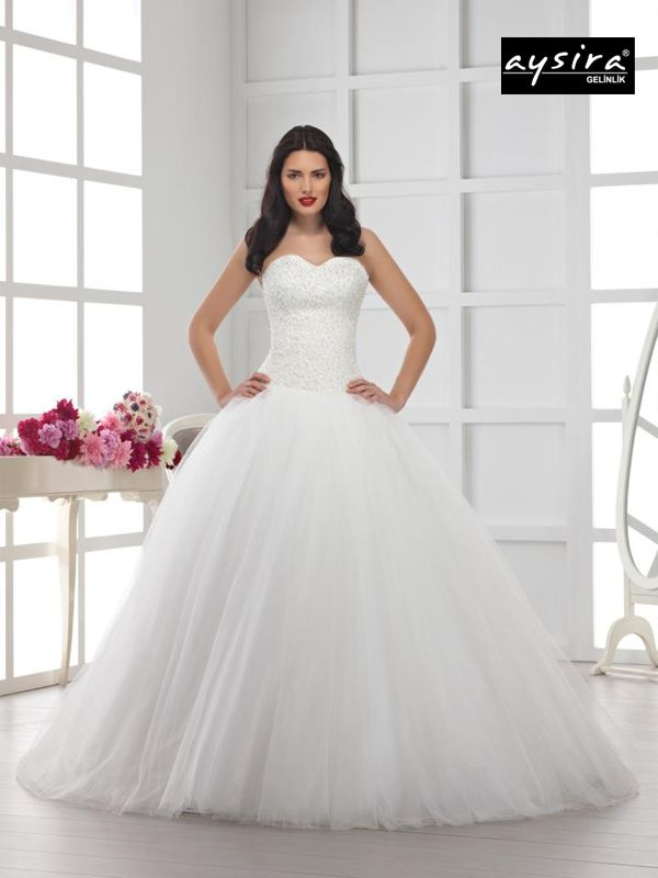 Aysira Wedding Dresses Collection