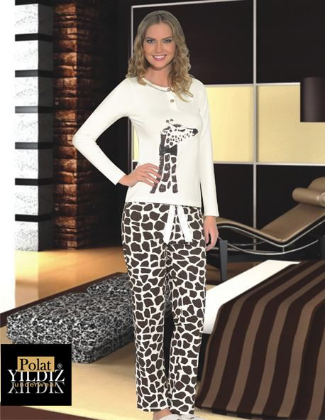 Polat Yildiz Sleepwear Collection 2013 Polat Yildiz Underwear