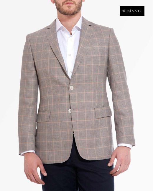 BISSE | KEFELI CLOTHING  Men Suit Collection
