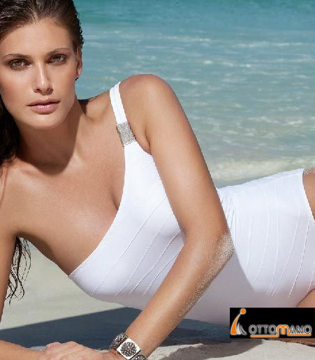 Ottomano Swimsuit Collection 2013 OTTOMANO TEXTILE