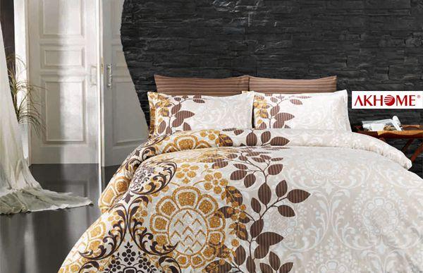 AKHOME | Akkayalar Tekstil  AKHOME BED SETS COLLECTION