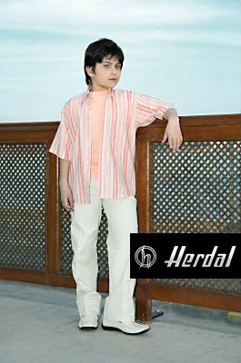 Kids Collection 2013 HERDAL KIDS CLOTHING