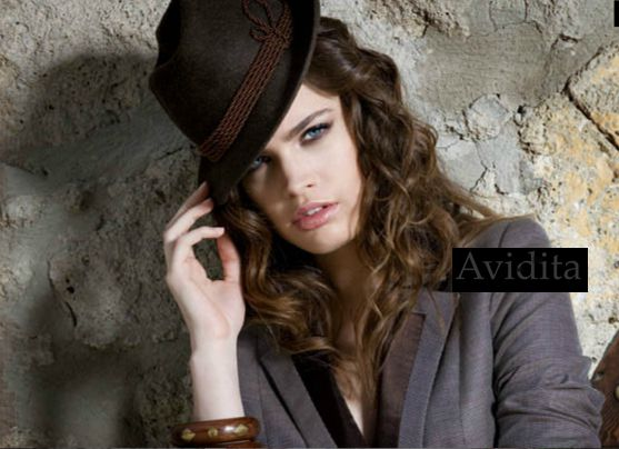 Collection 2013 AVIDTA WOMENS' FASHION