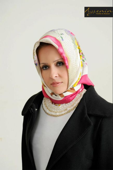 Hijab Wear & Accessories