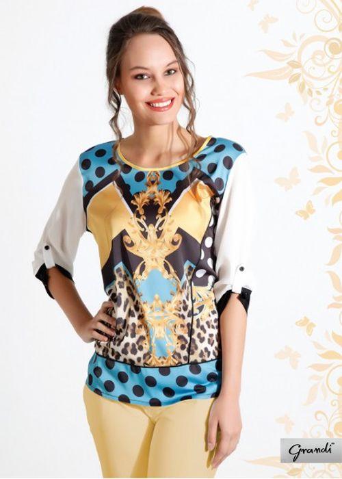 Интернет Магазин Гранд Женская Одежда