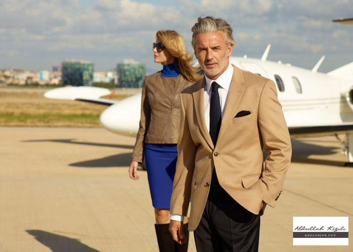 Abdullah Kigılı Exclusive Cut   Kigili Clothing Collection Men Suits and Everyday